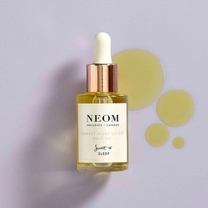Face Oil Perfect Nights Sleep Tranquility