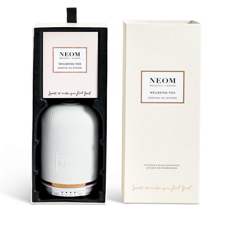 Neom Organics Wellbeing Pod N/A