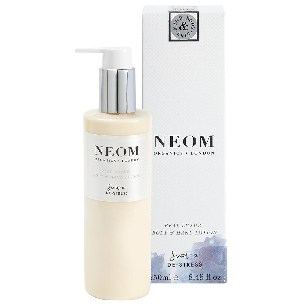Neom Organics Body & Hand Lotion Real Luxury