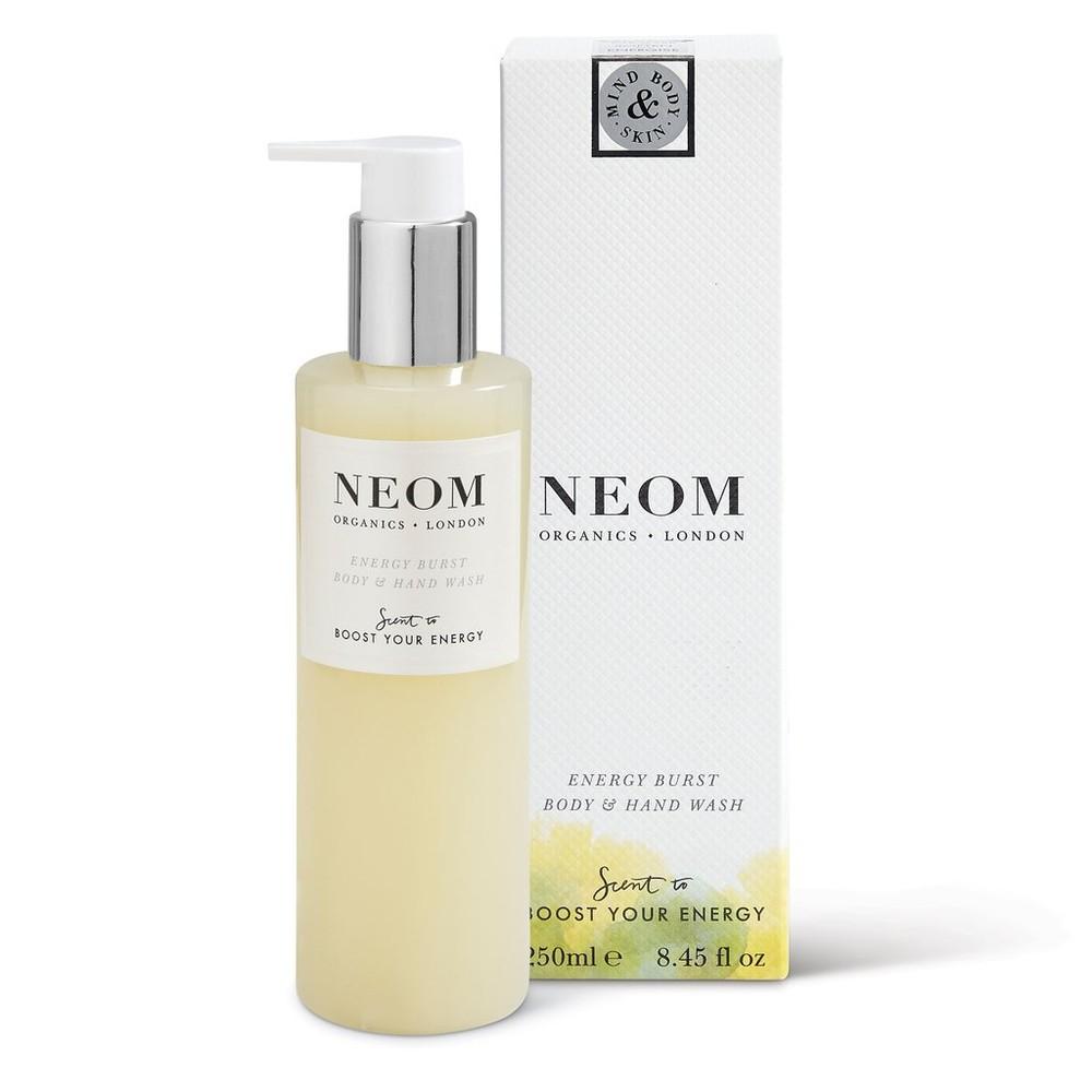 Neom Organics Body & Hand Wash Energy Burst