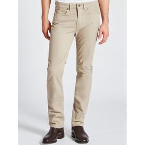Ramco Drill Jeans 32in Leg Buckskin