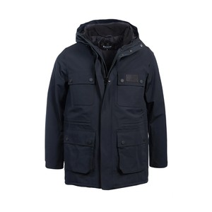 Endo International Jacket Black