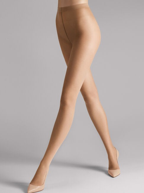 Wolford Sheer 15 Fairly Light