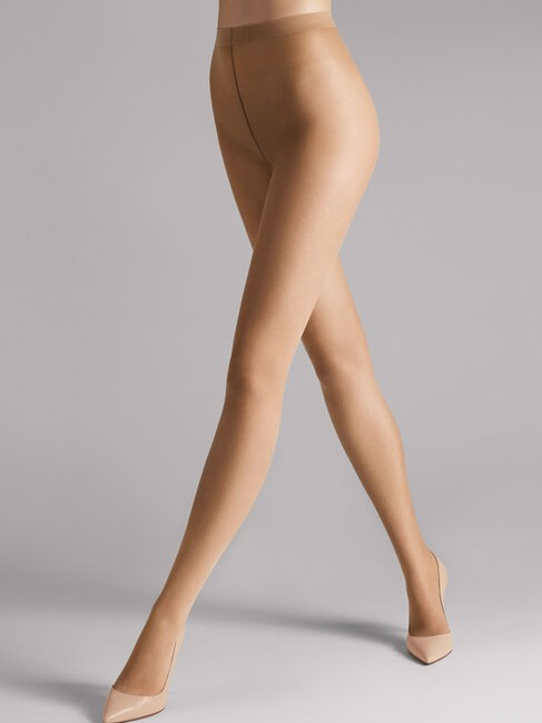 Wolford Sheer 15 Sand
