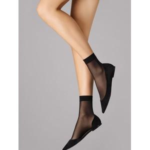 Indidvdual 10 Socks Black