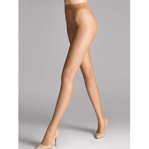 Wolford Nude 8 Tights in Gobi