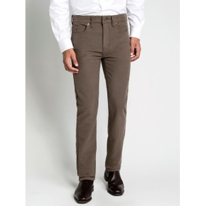 R.M.Williams Ramco Moleskin Jeans 32 In Leg in Taupe