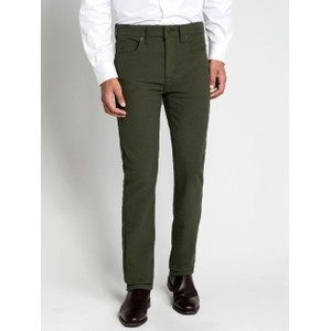 R.M.Williams Ramco Moleskin Jeans 32 In Leg in Olive