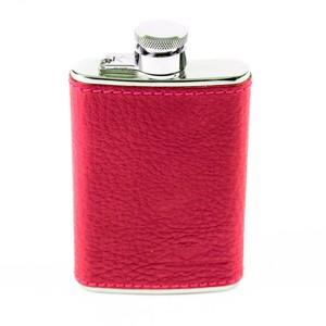 Hip Flask Pink