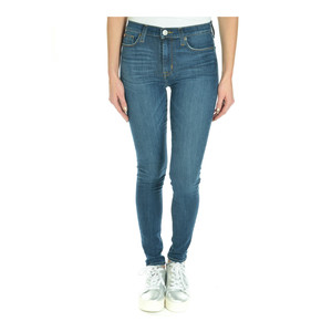 Barbara Super Skinny High Waist Jean Dream On