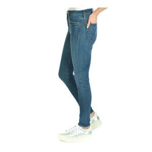 Hudson Barbara Super Skinny High Waist Jean Dream On
