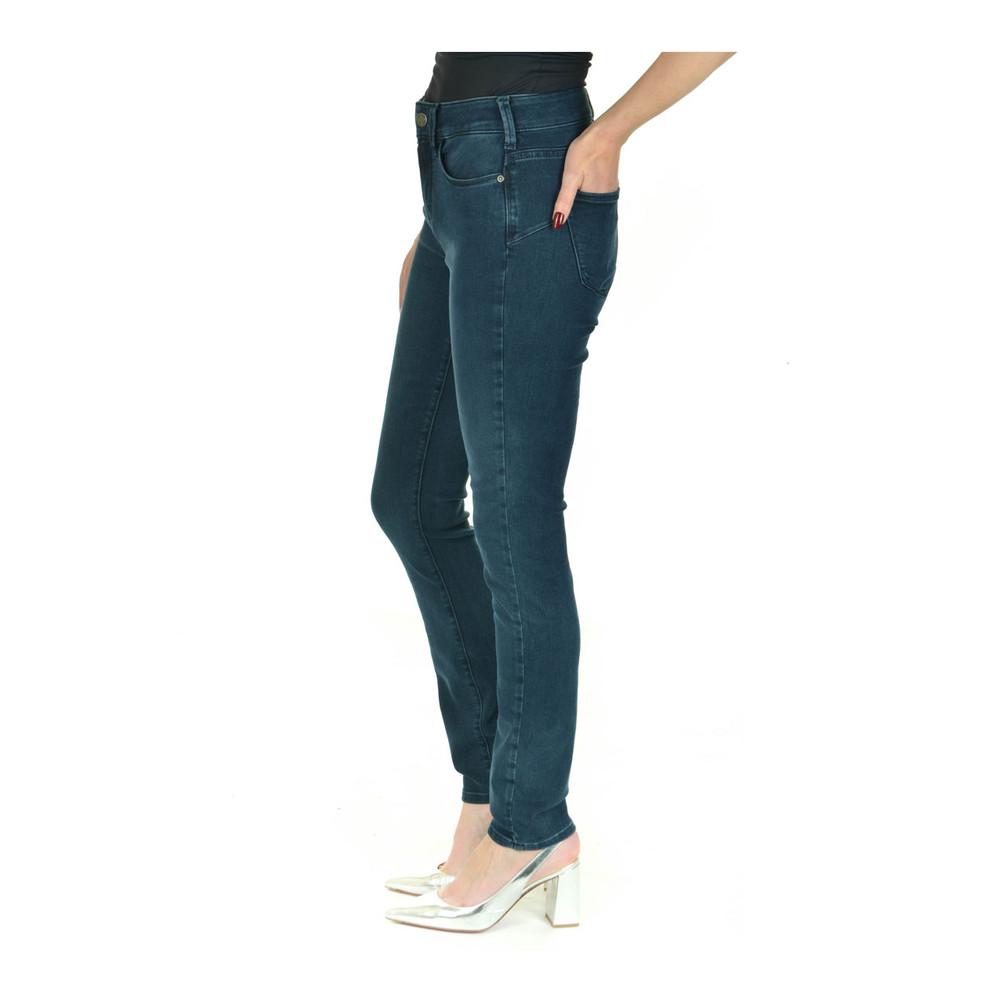 NYDJ Alina Uplift Denim Legging Varick