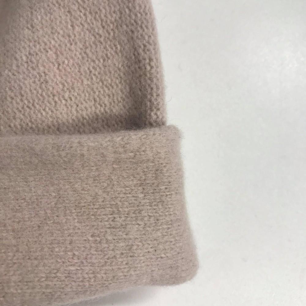 Kopka Accessories Woollen Beanie Pebble