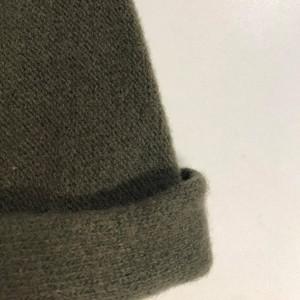 Kopka Accessories Woollen Beanie Military