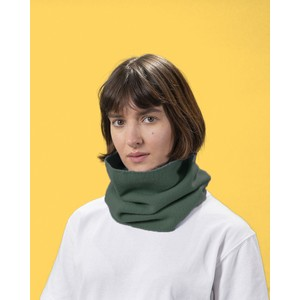 Kopka Accessories Woollen Snood in Military