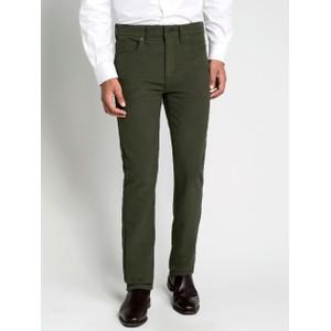 Ramco Moleskin Jean 34 Inch Leg Olive