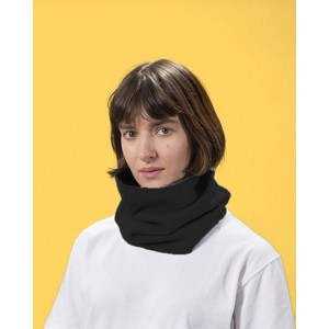 Kopka Accessories Woollen Snood in Black