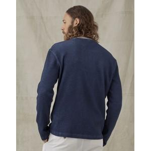 Belstaff Lerett T Shirt Navy