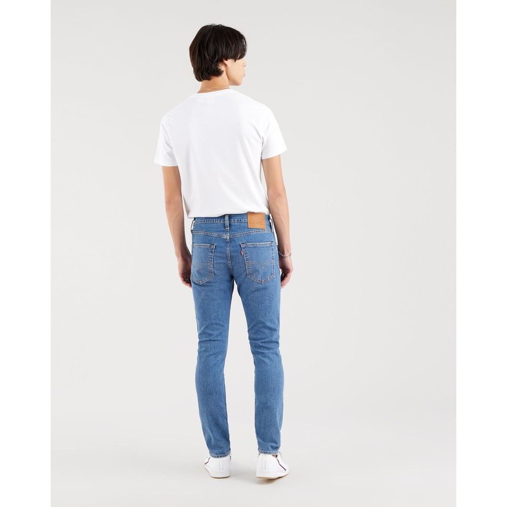 Levis 512 Sim Taper Tabor Together Now