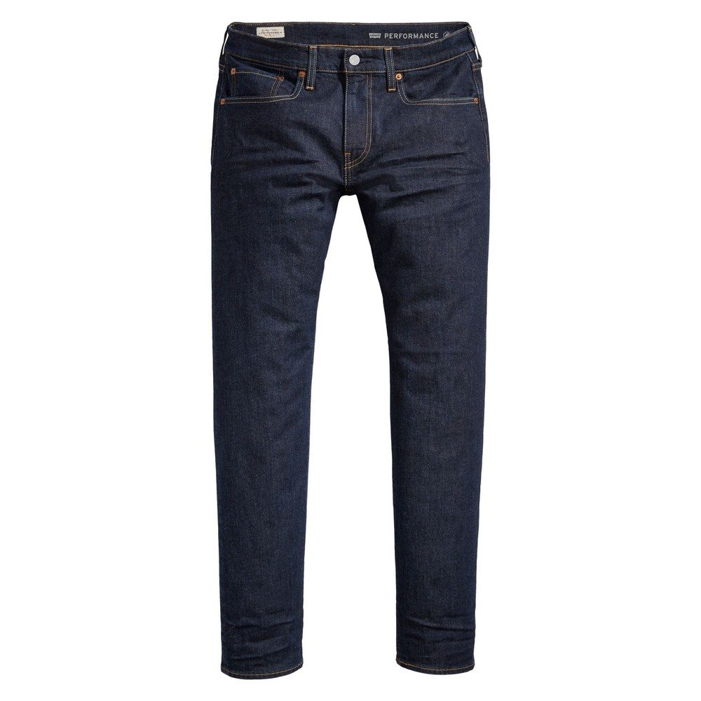 Levis 512 Slim Taper Fit 34in Leg Rock Cod