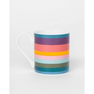 Artist Stripe Mug Multicolour
