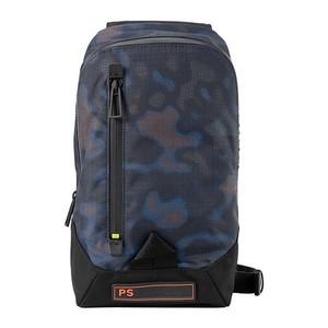 Camo Sling Pk Bag Blue/Camo