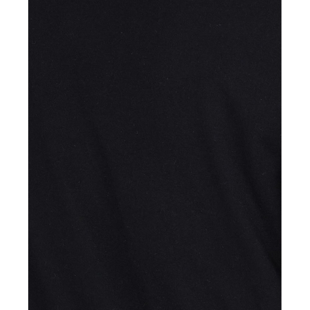Barbour International Arch Downforce Tee Black