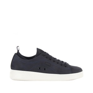 Barbour International Hailwood Trainer Navy