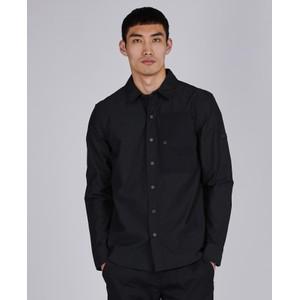 Asset Overshirt Black