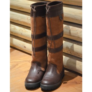 Dubarry Galway Boot in Brown