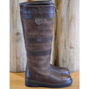 Dubarry Galway Boot in Walnut