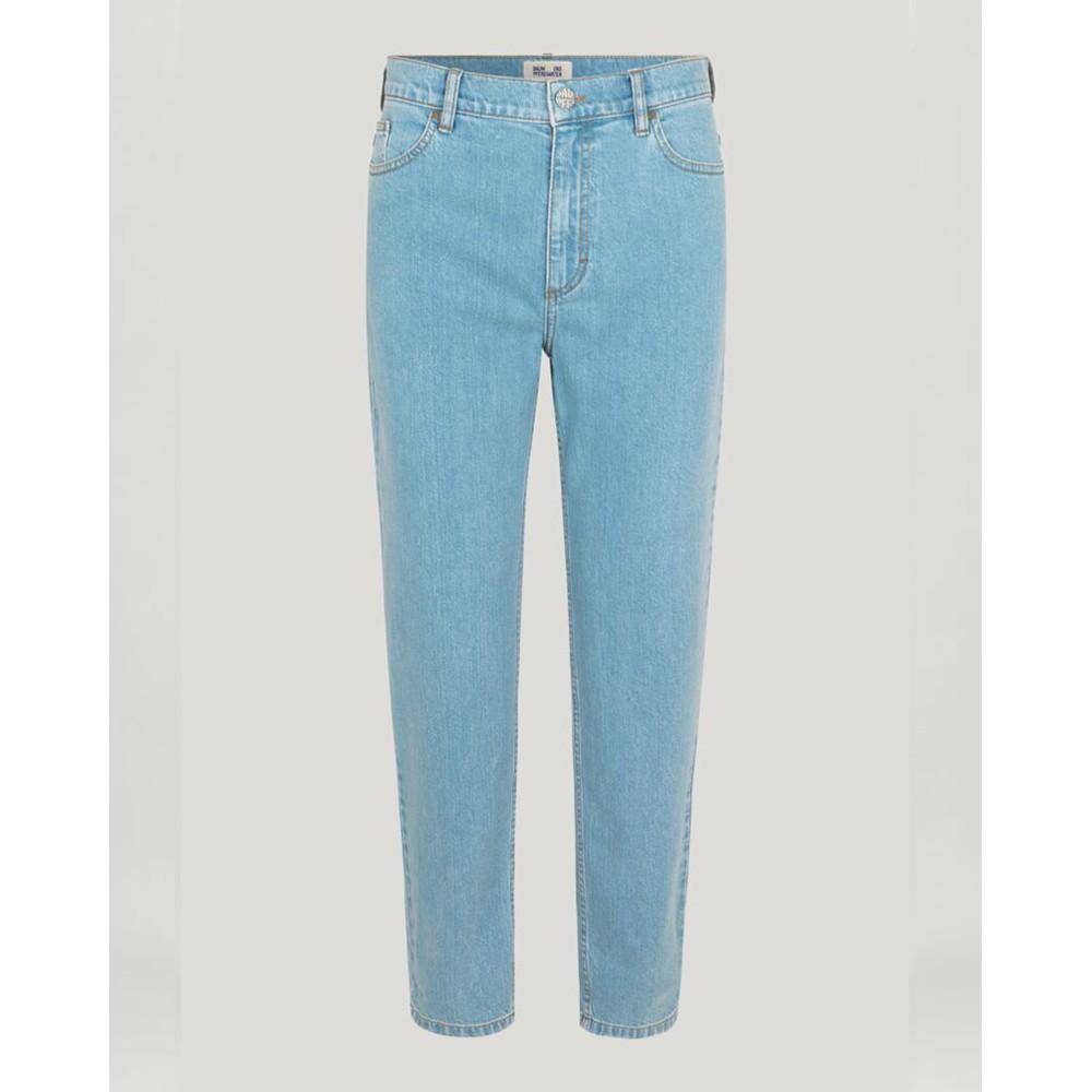 Baum Und Pferdgarten Nancy Tapered Jeans Light Blue