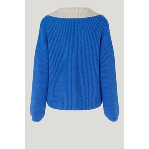 Baum Und Pferdgarten Cochetta Large Cllr V/N Knit Cosmic Blue