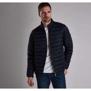 Impeller Quilt Jacket Navy