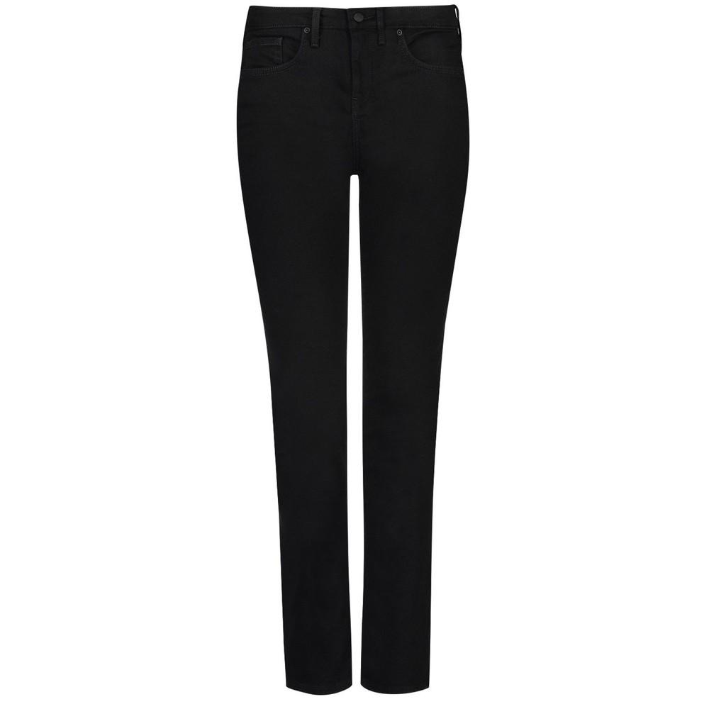 NYDJ Sheri Slim Fit Jeans Black