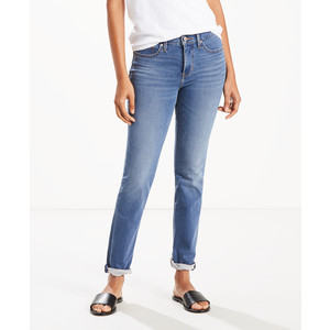 "312 Shaping Slim Jean - 34"" Leg Turn Back Time"