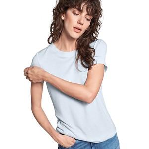 S/S R/Nk Jersey T-Shirt City Dawn