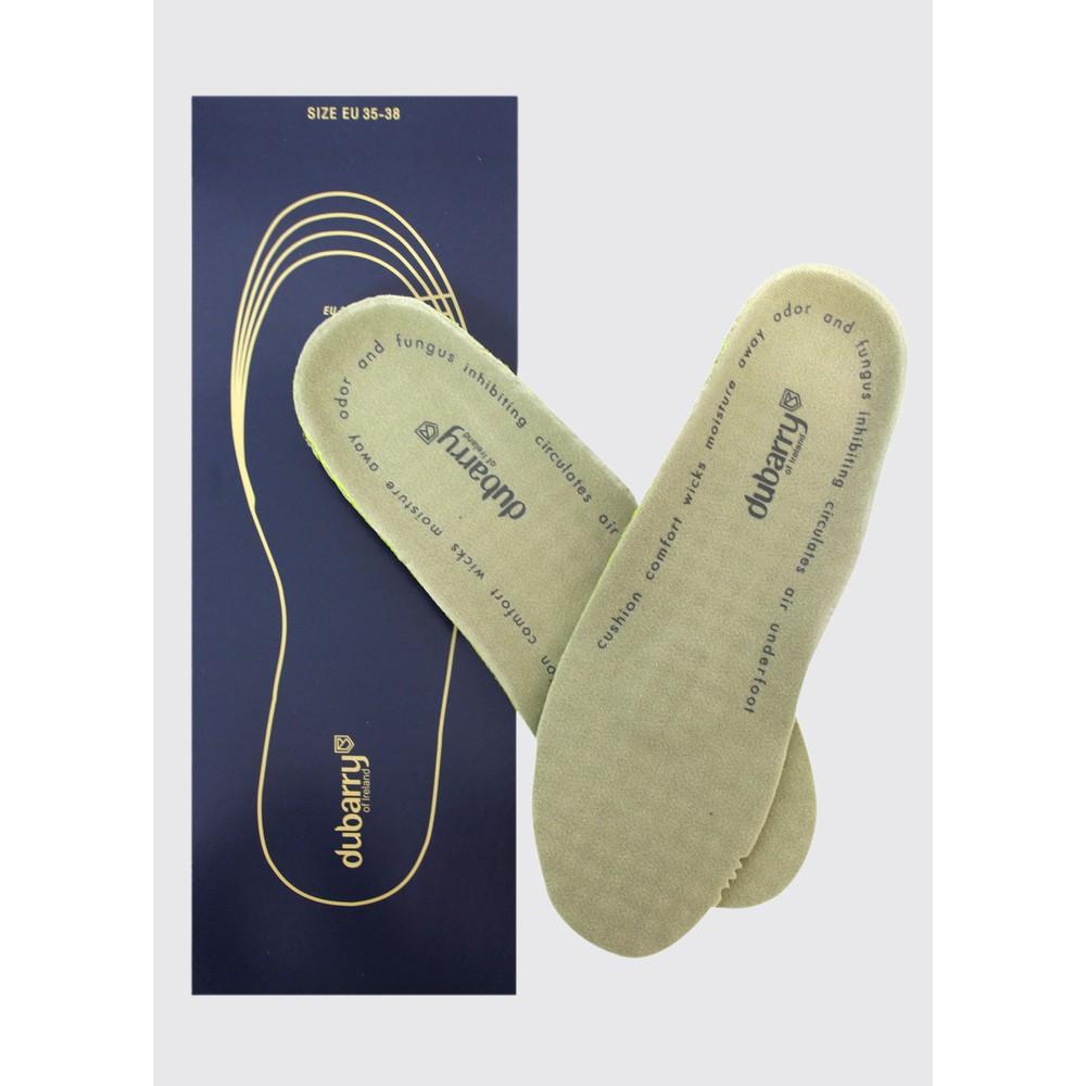 Dubarry Footbed N/A