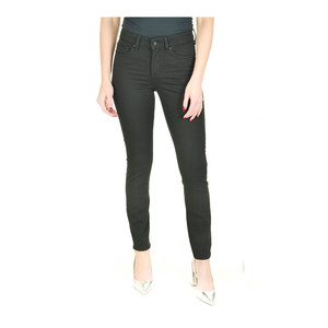 Ami Skinny Denim Legging Black