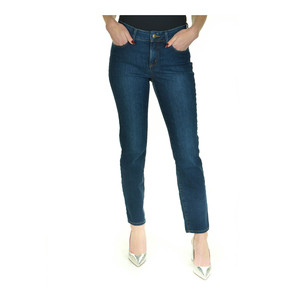 Alina Ankle Jean Cooper