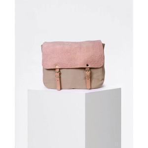 Craie Mini Maths Reversible Bag Bubble Blush