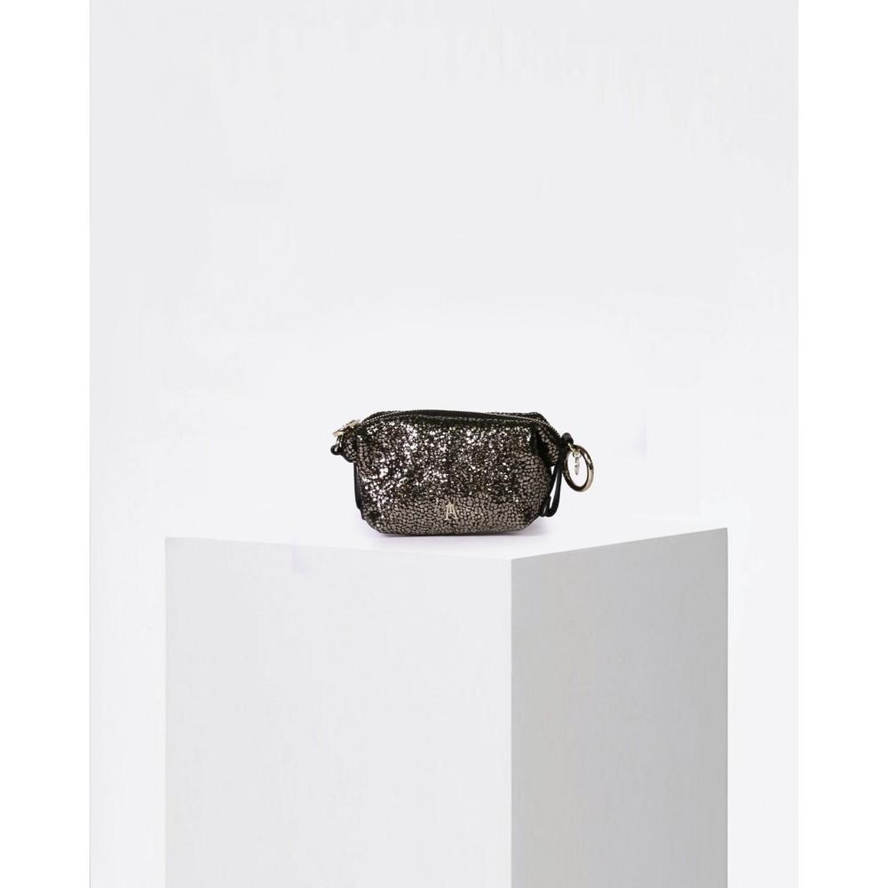 Craie Doudoune X Body Mini Bag Drop Black