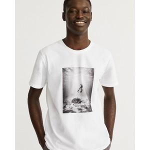 Saona T Shirt White