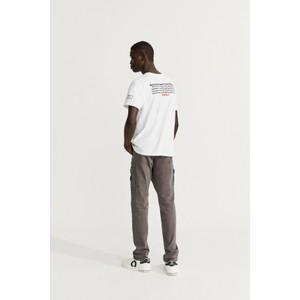 Ecoalf Saona T Shirt White