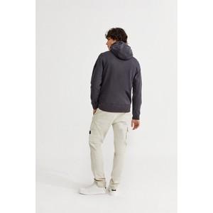 Ecoalf Wels Knit Sweatshirt Asphalt