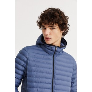 Ecoalf Atlantic Jacket GreyBlue
