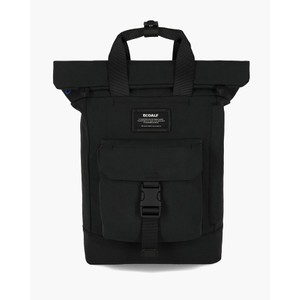 Ecoalf Berlin Backpack in Black