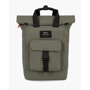 Berlin Backpack Khaki