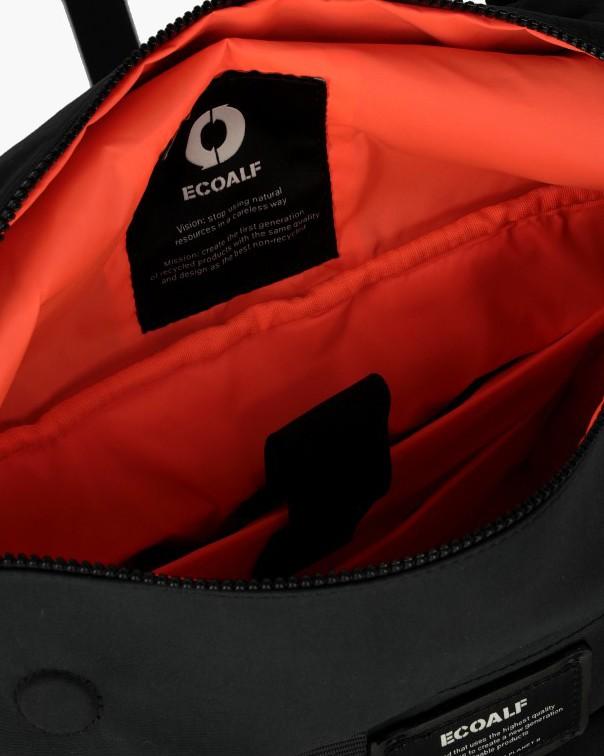 Ecoalf Berlin Backpack Black