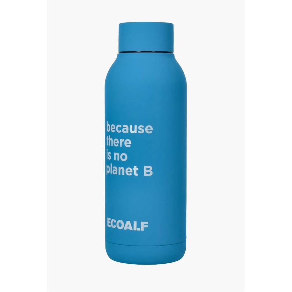 Ecoalf Bronson Bottle Ocean Blue